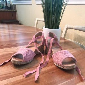 Ugg Sandals size 7